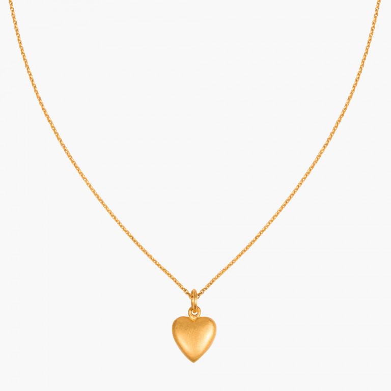 With Love N°3 – 24kt pures Gold