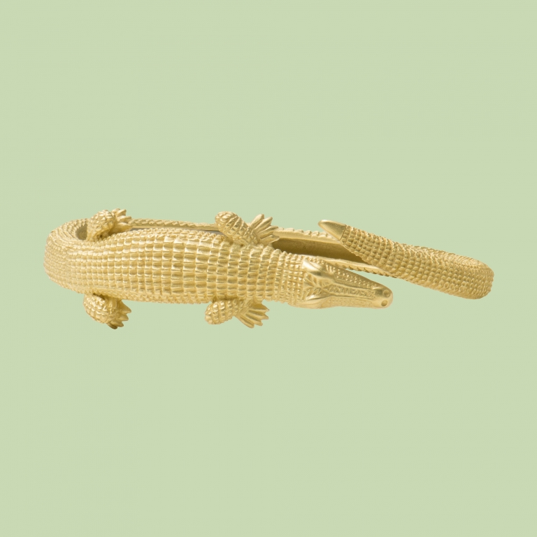 Croc Armreif – sold out