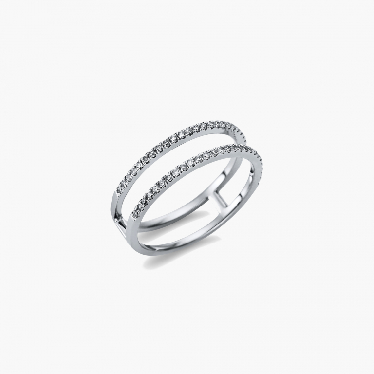 TWO-In – Brilliant 0,27ct TW-SI